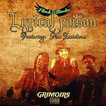 Lyrical Poison (feat. Nos Insidious)