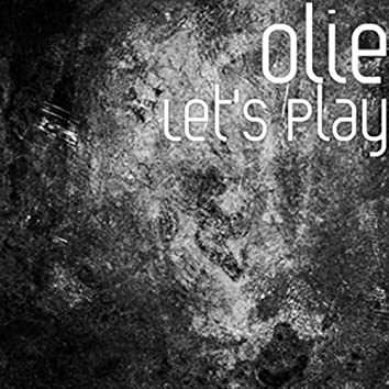 Let's Play (feat. Red Spade)