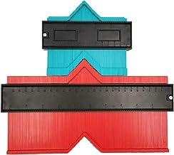Relitec Contour Gauge Duplicators, Simple Shape Contour Gauge Duplicator, Instant..