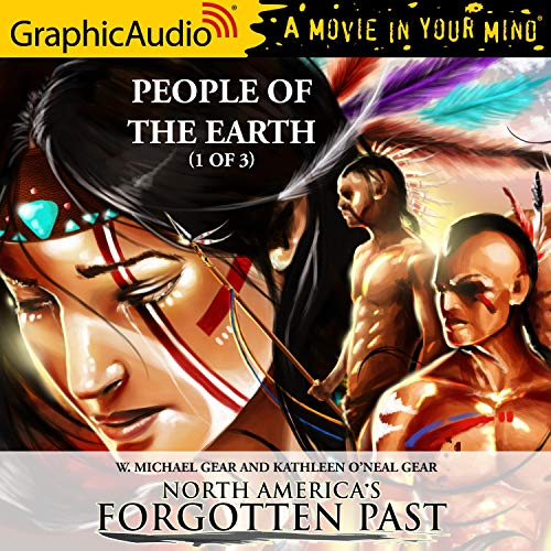Couverture de People of the Earth (1 of 3)