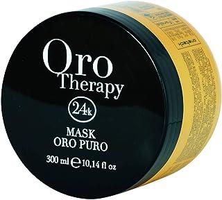 Fanola Oro Therapy Argan Oil Mask 300ml