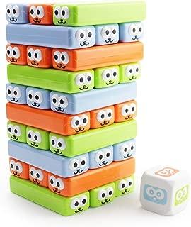 sensory stacking blocks