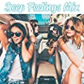 Deep Feelings Mix - Dance House Party Music, Ibiza Chillout, Electronic Sunrise, Relax, Road Trip