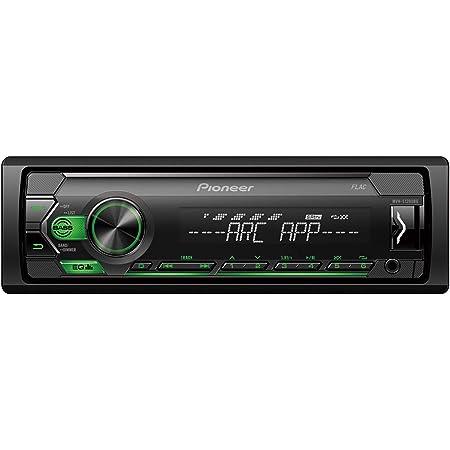 Sony Dsx A200ui Mechaless Car Radio With Usb Aux Mp3 Elektronik