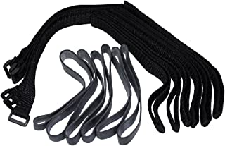 Sportube Straps and Band Pack