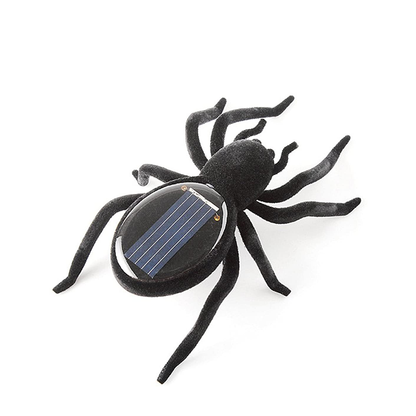 ?? Euone ?? Energy Toy Clearance Sale , Educational Solar Powered Spider Robot Toy Solar Powered Toy Gadget Gift