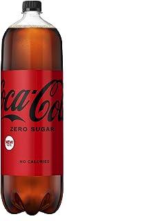 Coca-Cola Zero Suiker 2L