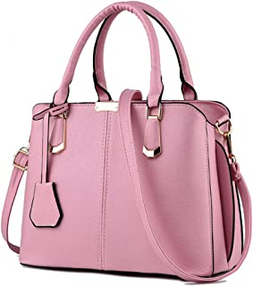 Best light pink purse with bow Reviews