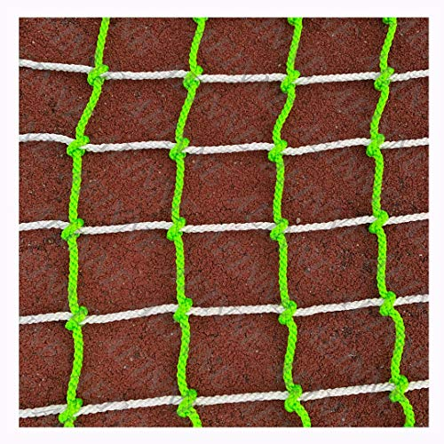 Fantastic Prices! Net Climb,Rock Climbing Net Climb Netting Playground Cargo Nylon Kids Treehouse Rope Mesh Outdoor Ladder Swingset Playset Tree Large Heavy Duty Wall Safety Nets,for Children Adults Child Adult