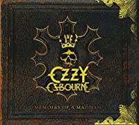Memoirs of a Madman by OZZY OSBOURNE (2014-10-15)