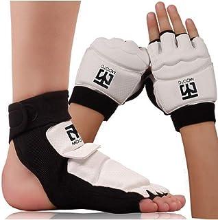 Dorawon se/úl pitaines de Taekwondo Unisex