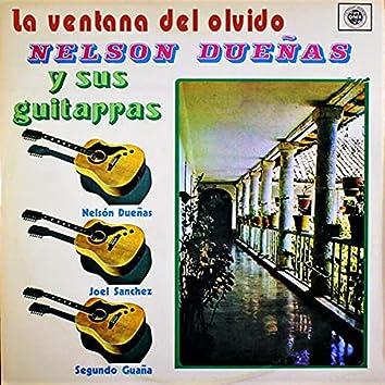 La Ventana del Olvido: Nelson Dueñas y Sus Guitarras