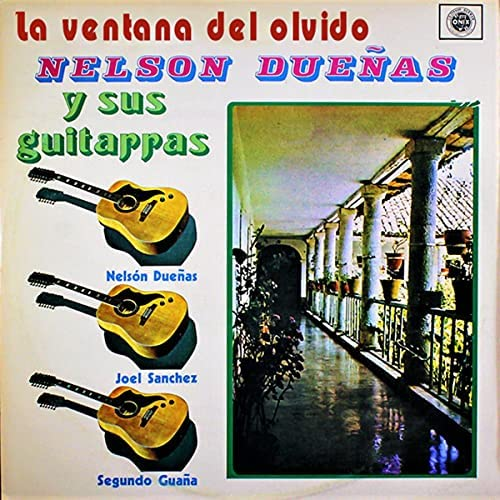 Nelson Dueñas feat. Joel Sánchez & Segundo Guaña