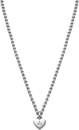 Gucci - 55cm Trademark Necklace