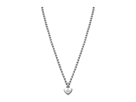Gucci 55cm Trademark Necklace