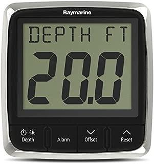 Raymarine i50 Depth Display System w/Thru-Hull Transducer (46059)