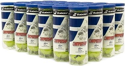 Best babolat green tennis balls Reviews