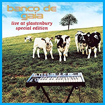 Live at Glastonbury (Special Edition)