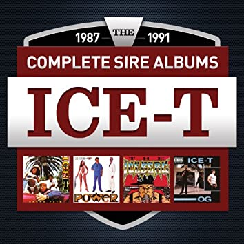 The Complete Sire Albums 1987 - 1991