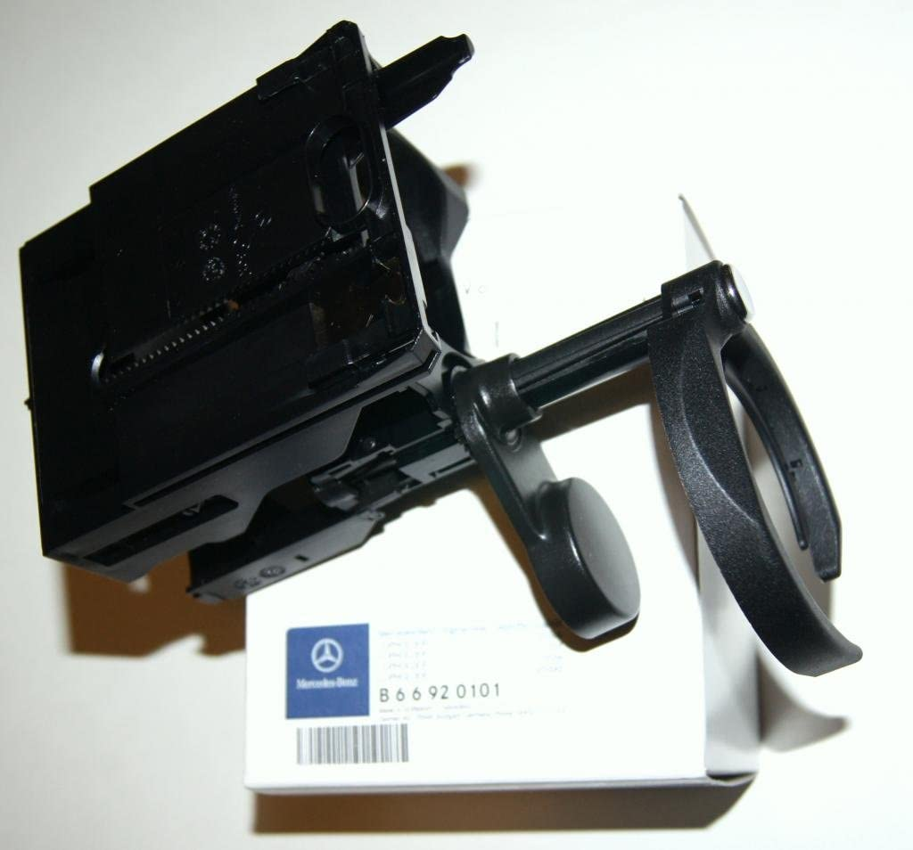 Mercedes Benz low-pricing Genuine Nippon regular agency OE B66-92-0101 - W210 Holder Class Cup E