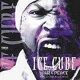 War & Peace 2 (The Peace Disc) (LP) [Vinilo]