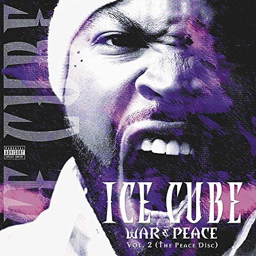 War & Peace, Vol. 2 (The Peace Disc) [Vinyl LP]