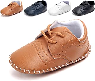Best baby boy dress shoes 12-18 months Reviews