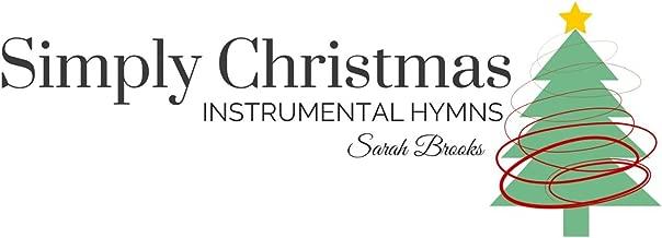 Simply Christmas: Instrumental Hymns