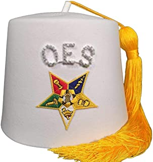oes fez hat