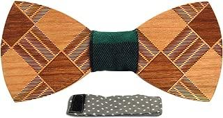 Best the wooden tie Reviews