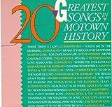 20 Greatest Songs in Motown History