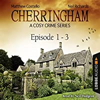 Cherringham - A Cosy Crime Series Compilation