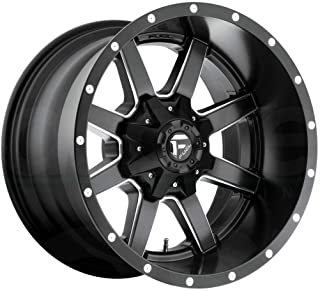 Best fuel maverick 22x12 Reviews