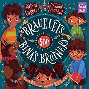 Bracelets for Bina's Brothers (Storytelling Math)