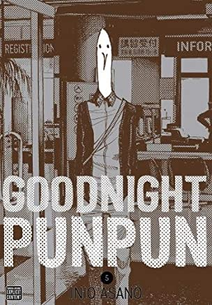 Goodnight Punpun, Vol. 5