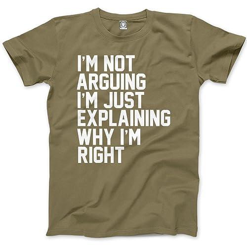 b66740175 I'm Not Arguing I'm Just Explaining Why I'm Right -