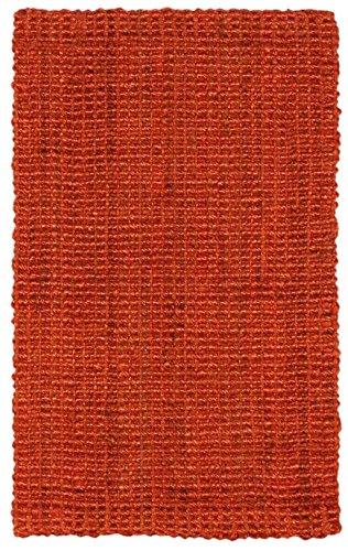 Jute & Co Boucle Bouclé bouclé tapijt, 60 x 180 cm