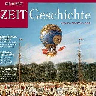 Aufklärung (ZEIT Geschichte) Titelbild