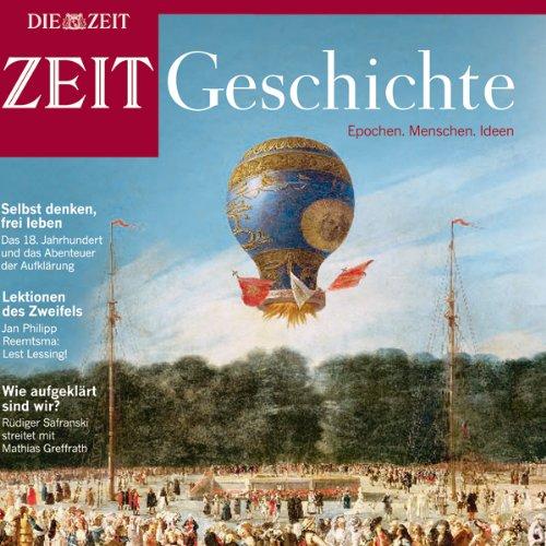 Aufklärung (ZEIT Geschichte) audiobook cover art