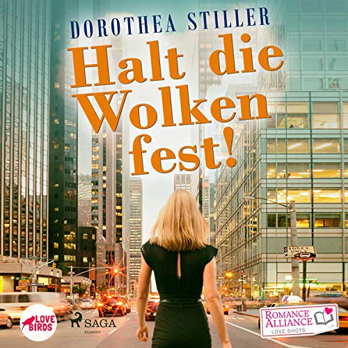 Halt die Wolken fest cover art