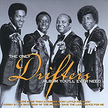 The Only Drifters Album You'll Ever Need