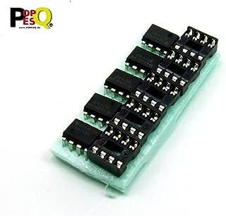 20 x IC socket 18 pin zoccolo circuito integrato amplificatore operazionale