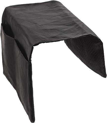 popular Leather Sofa online sale ARM online Chair Caddy - Black online sale