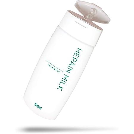 ウルンラップ ヘパリン ミルク ローション ヘパリン類似物質 乾燥肌用 顔 全身 ボディ 医薬部外品 100ml x1