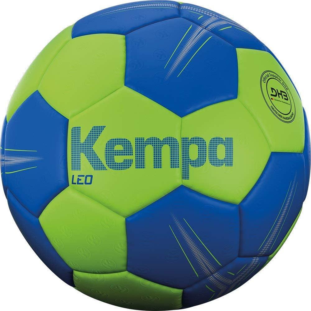 Kempa Unisex/ Ball Erwachsene Leo Handball