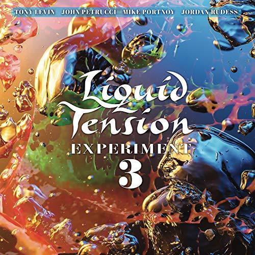 LTE3 (Ltd. Deluxe opaque hot pink 3LP+2CD+Blu-ray Box Set) [Vinyl LP]