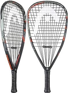 HEAD Graphene Radical XT 160/170/180 Racquetball Racquet Series, (3 5/8
