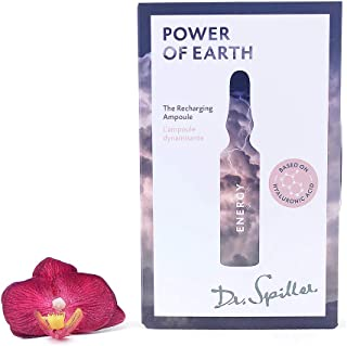 Dr. Spiller Energy - Power of Earth The Recharging Ampoule 7x2ml