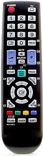 121AV - Mando a Distancia de Repuesto para Samsung PS50B560T7W PS50B610S2W T200HD T220HD T240HD LCD LED Televisores