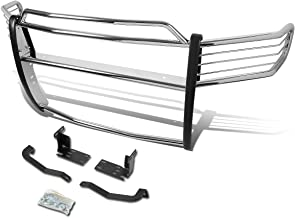 Best chrome grill guard Reviews